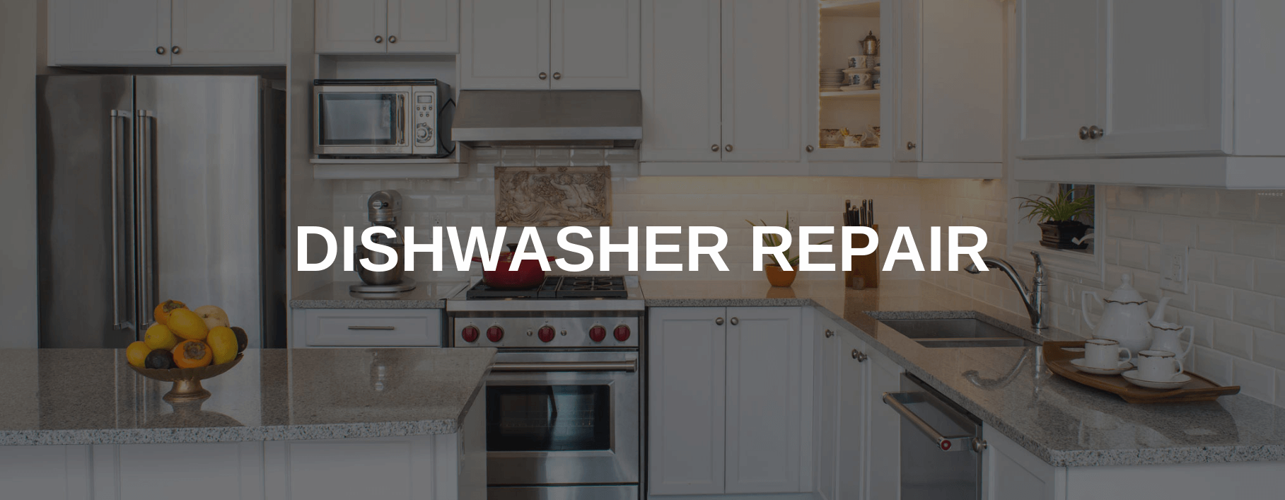 dishwasher repair moreno valley